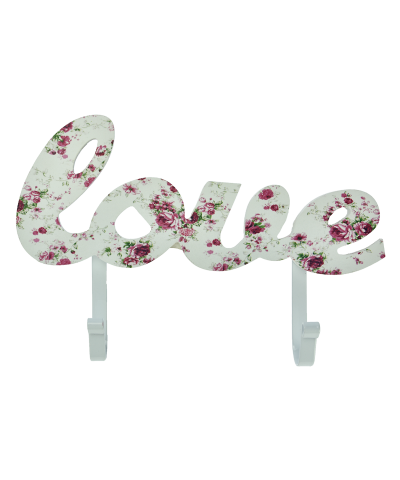 Wieszak LOVE 24cm - 1