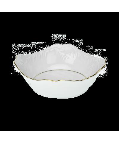 Serwis obiadowy Ćmielów ROCOCO 3604 Złoty Pasek 44el. Ćmielów - 3