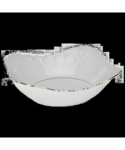 Serwis obiadowy Ćmielów ROCOCO 3604 Złoty Pasek 44el. Ćmielów - 4