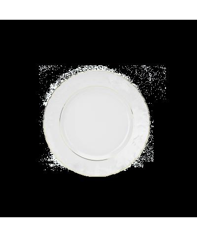 Serwis obiadowy Ćmielów ROCOCO 3604 Złoty Pasek 44el. Ćmielów - 11