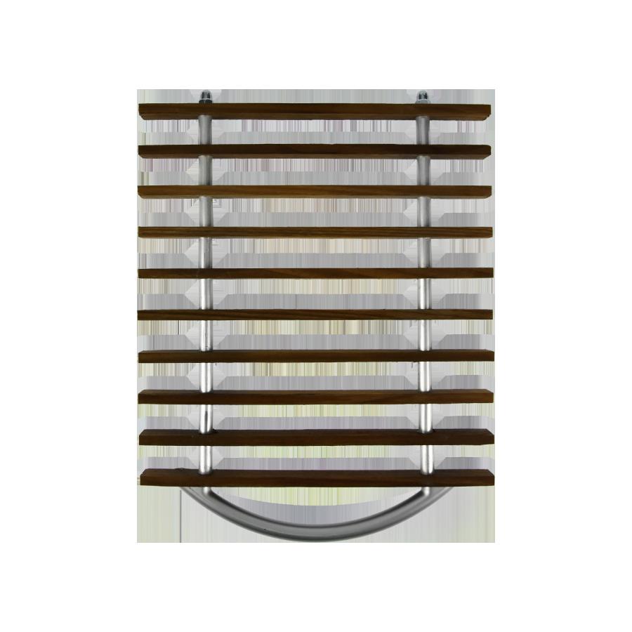 Podstawka pod garnek ręcznie wykonana 25x20cm - 1