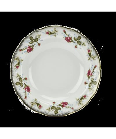 Serwis obiadowy 12/45 IRENA z motywem kwiatowym - 4