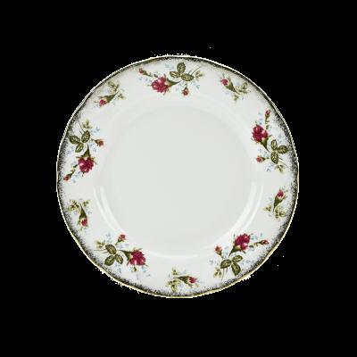 Serwis obiadowy 12/45 IRENA z motywem kwiatowym - 6