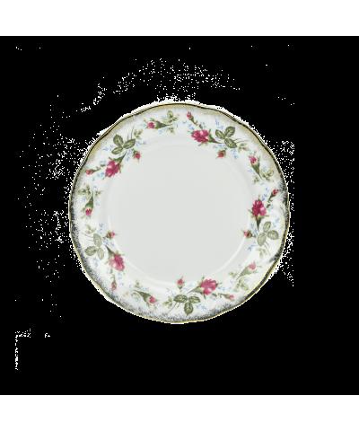 """Komplet talerzy """"ROSE"""" IRENA 6/18  - 4"""