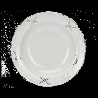 Serwis obiadowy 12/49 IRENA JAN