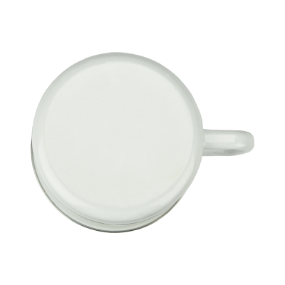 Kubek emaliowany z plastikową pokrywą MŁYN 250ml PRYMUS AGD - 2