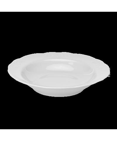 Serwis obiadowy IRENA BIAŁY 12/49 PRYMUS AGD - 2