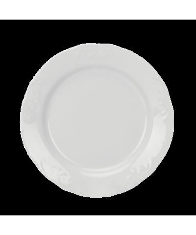 Serwis obiadowy IRENA BIAŁY 12/49 PRYMUS AGD - 7