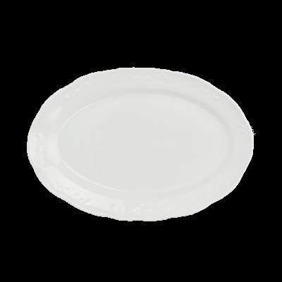 Serwis obiadowy IRENA BIAŁY 12/49 PRYMUS AGD - 8