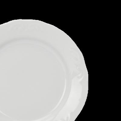Serwis obiadowy IRENA BIAŁY 12/49 PRYMUS AGD - 9