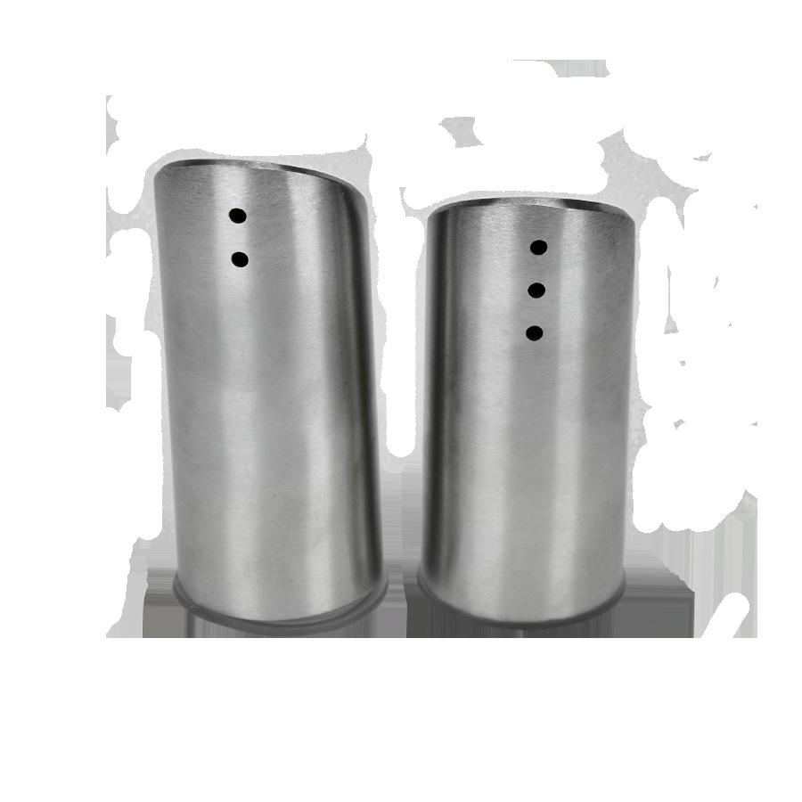 Komplet solniczka i pieprzniczka 7cm - 1