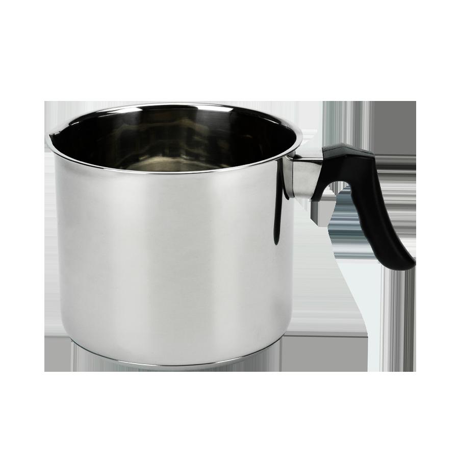 Garnek na mleko 1,5l - 1