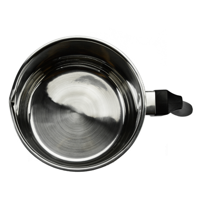 Garnek na mleko 2l