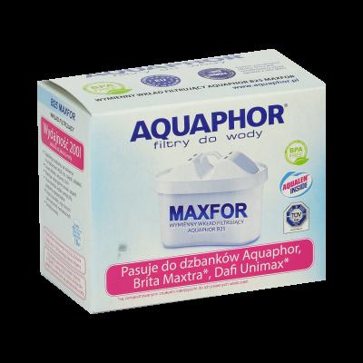 Wkład filtrujący wodę AQUAPHOR B25