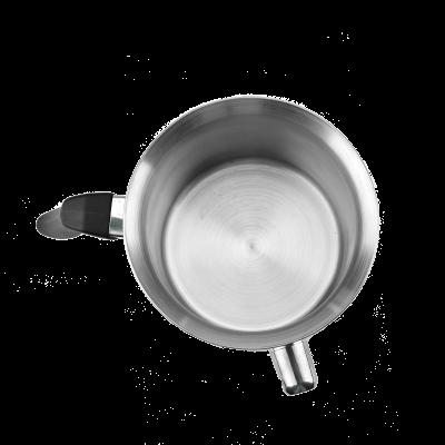 Garnek do mleka z gwizdkiem i pokrywą ODELO 1,5l
