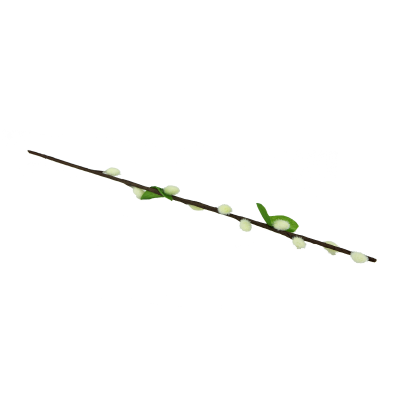 Gałązka BAZI 40cm