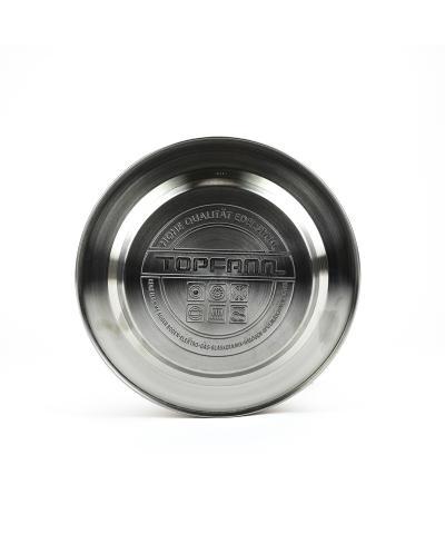 Czajnik ze stali nierdzewnej biały TOPFANN 3l TOPFANN - 4