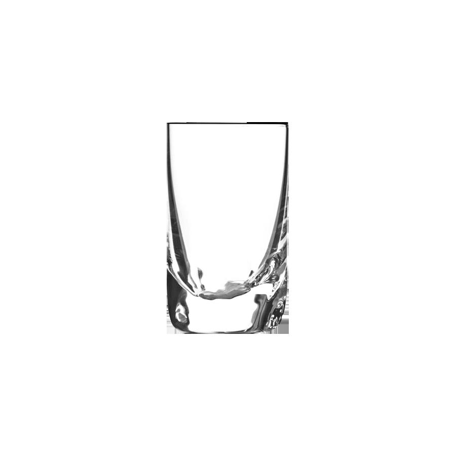 Komplet 6 kieliszków do wódki PRESTIGE KROSNO 40ml Krosno - 1