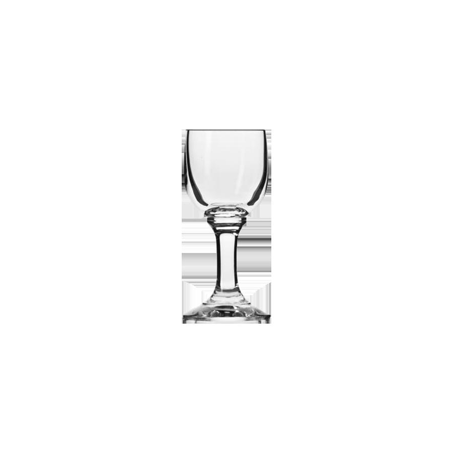 Komplet 6 kieliszków do wódki KROSNO EPICURE 20ml Krosno - 1