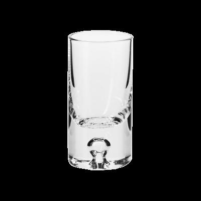 Komplet 6 kieliszków do wódki SAGA KROSNO 30ml