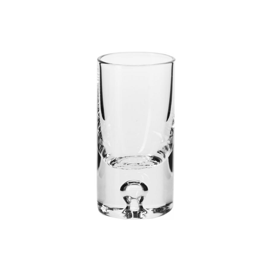 Komplet 6 kieliszków do wódki SAGA KROSNO 30ml Krosno - 1