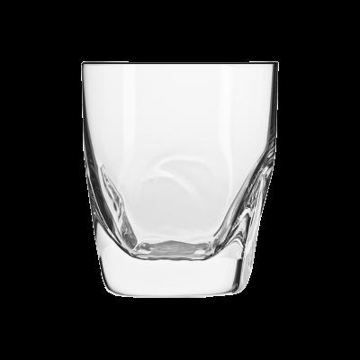 Komplet 6 szklanek do whisky QUADRA KROSNO 260ml