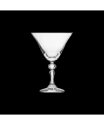 Komplet 6 kieliszków do martini KRISTA KROSNO 170ml Krosno - 1