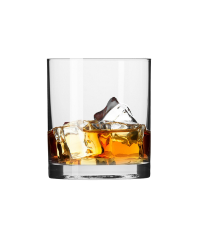 Komplet 6 szklanek do whisky VIVAT KROSNO 220ml Krosno - 2