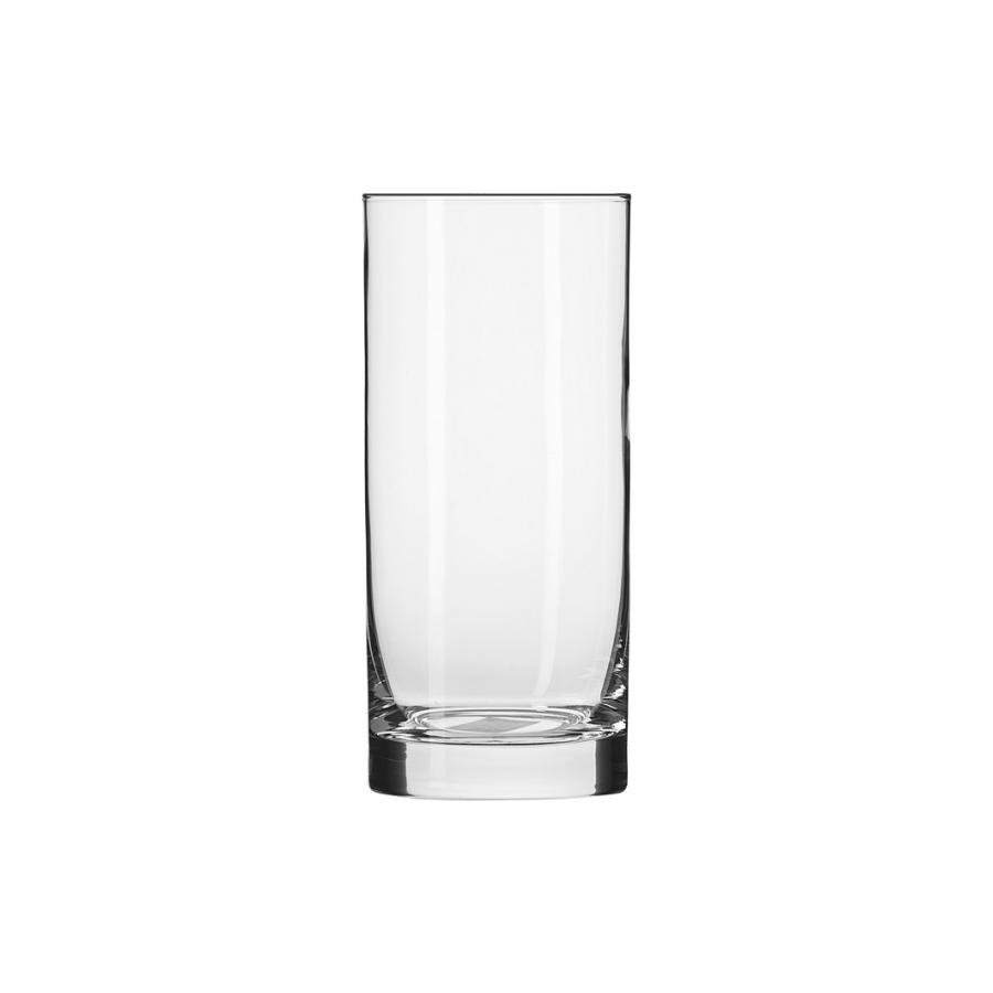 Komplet 6 szklanek do napojów LONG DRINK LIFESTYLE 300ml Krosno - 1