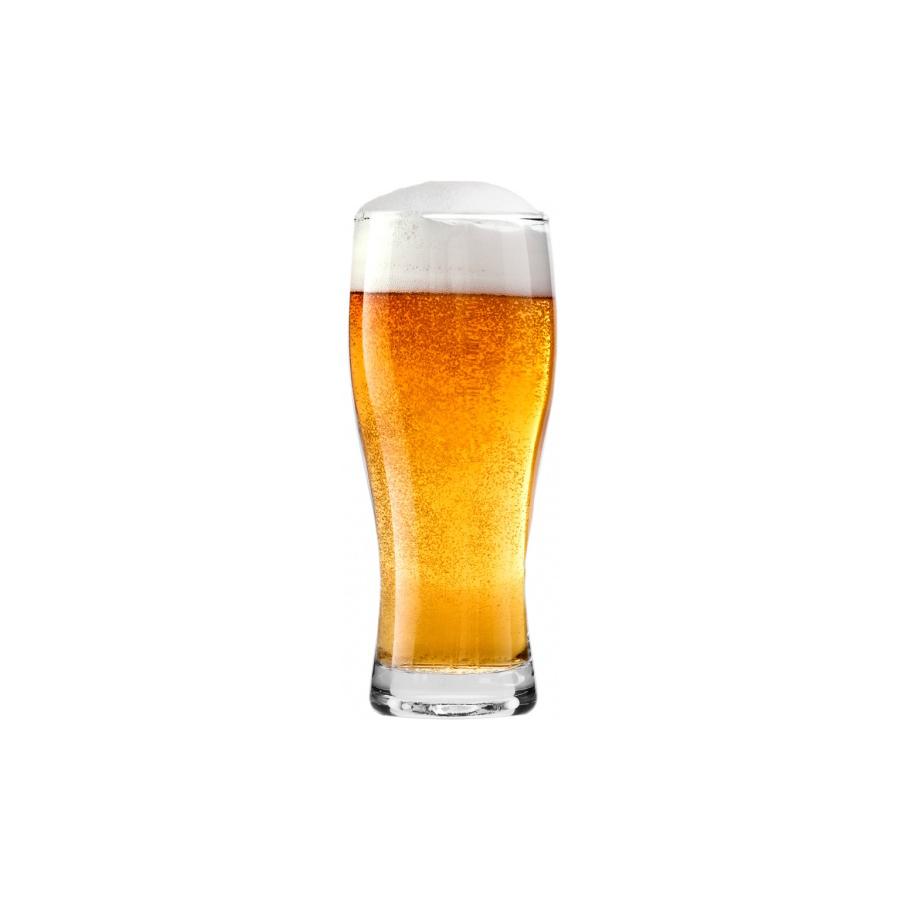 Szklanka do piwa KROSNO 500ml Krosno - 1