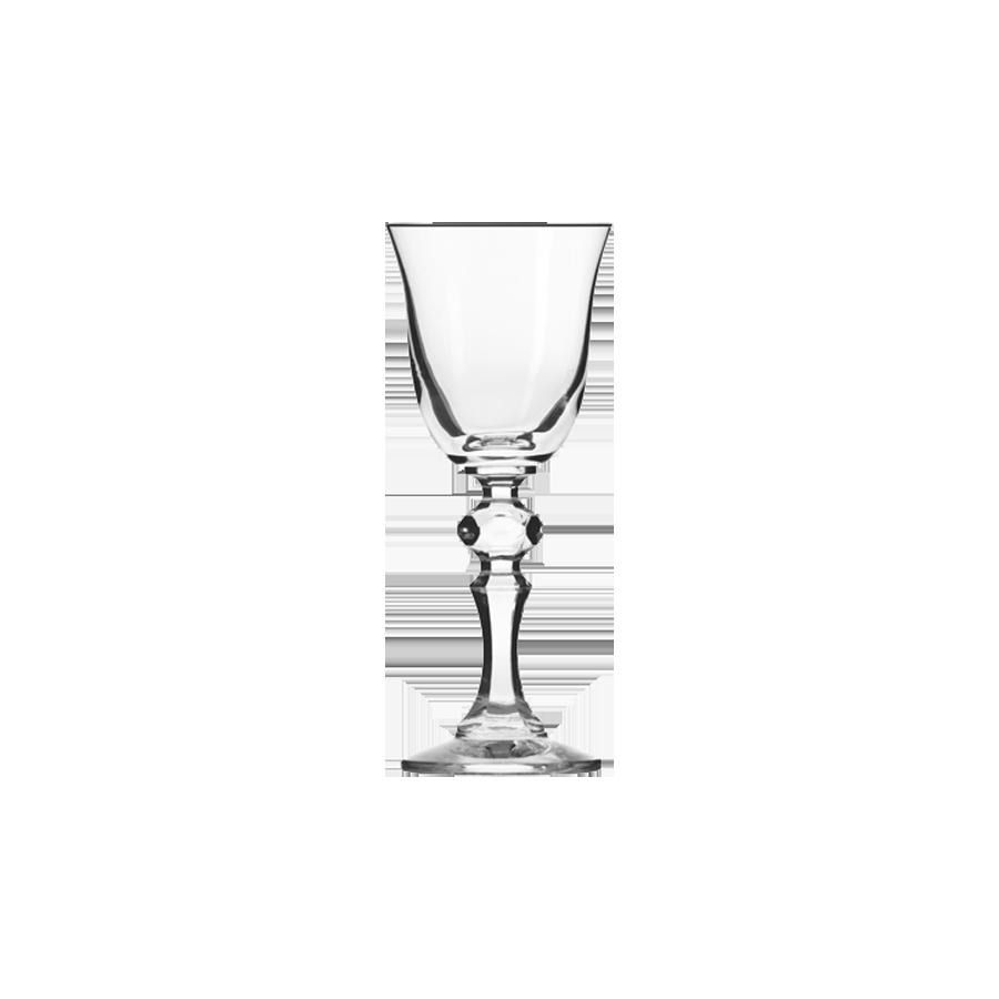 Komplet 6 kieliszków do wódki PRESTIGE KROSNO 50ml Krosno - 1