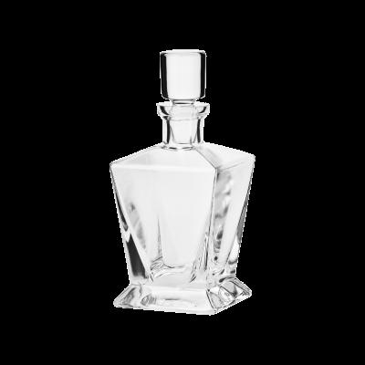 Karafka do whisky CARO KROSNO 750ml