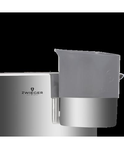 Pojemnik stalowy na chochle/łyżki BABETTE DARK GREY ZWIEGER - 2
