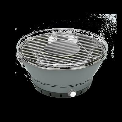 Grill bezdymny węglowy BBQ