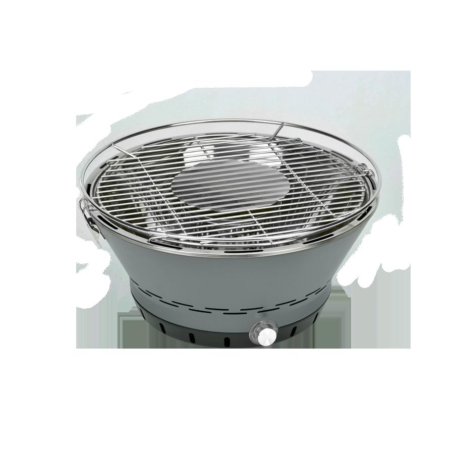 Grill bezdymny węglowy BBQ PRYMUS AGD - 1