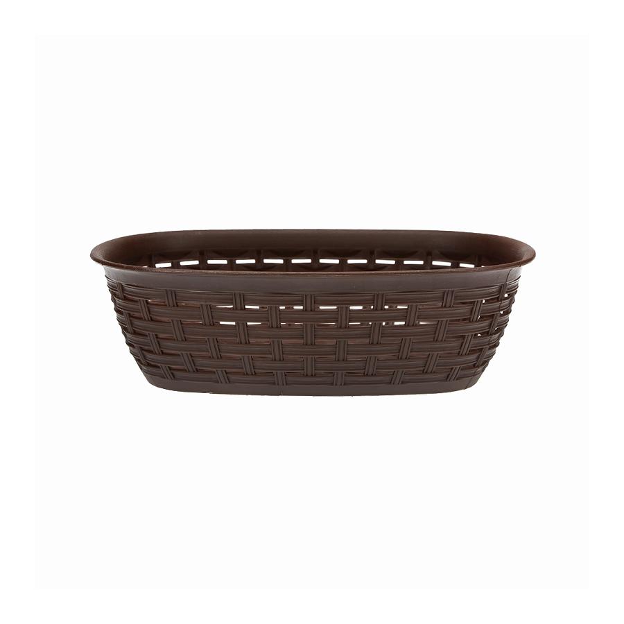 Koszyk na chleb RATTAN 3l - 1