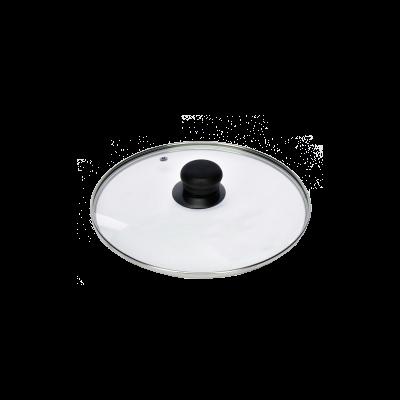 Naczynie ceramiczne żaroodporne + pokrywka 5l - 1