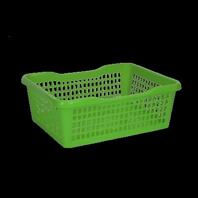 Koszyk plastikowy 35,5x26,5x13cm