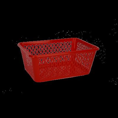 Koszyk plastikowy KAJA 37x26x15cm