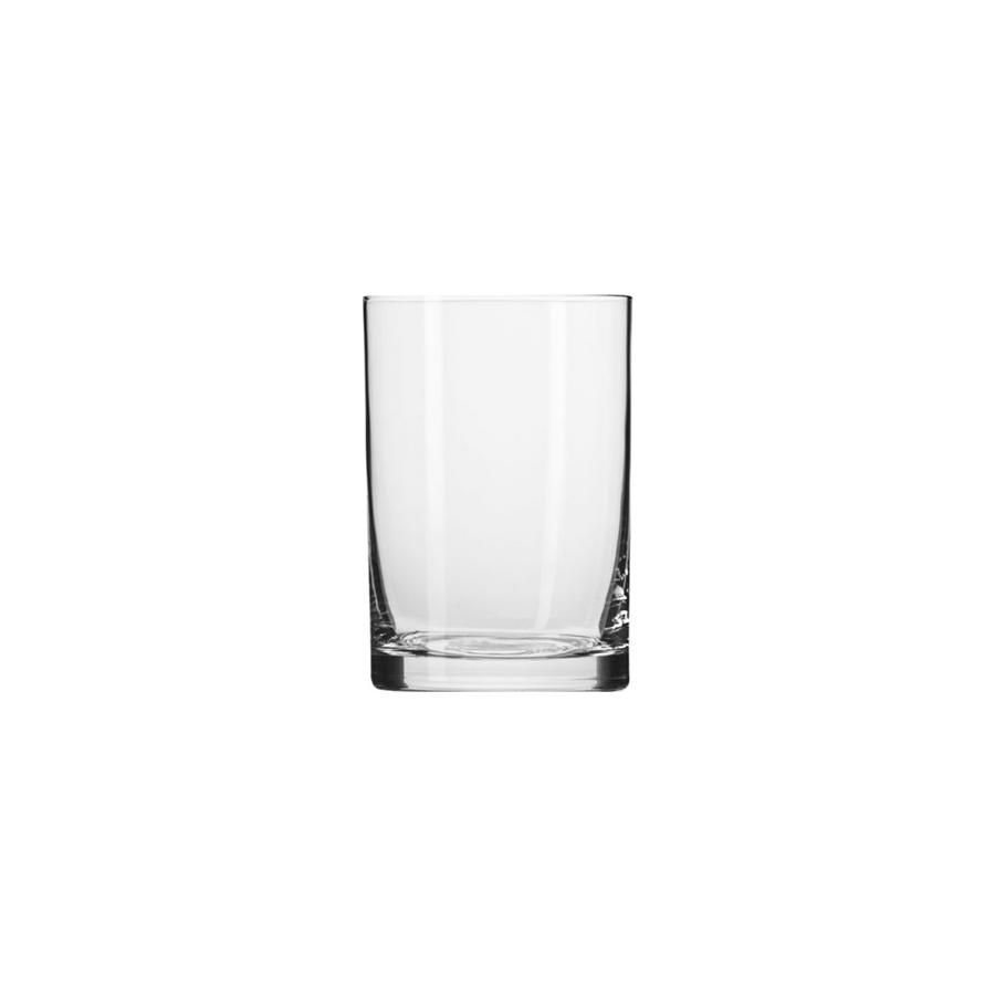 Komplet 6 szklanek do napojów BASIC KROSNO 150ml Krosno - 1
