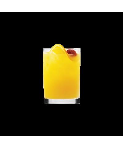 Komplet 6 szklanek do napojów  BASIC KROSNO 150ml Krosno - 2