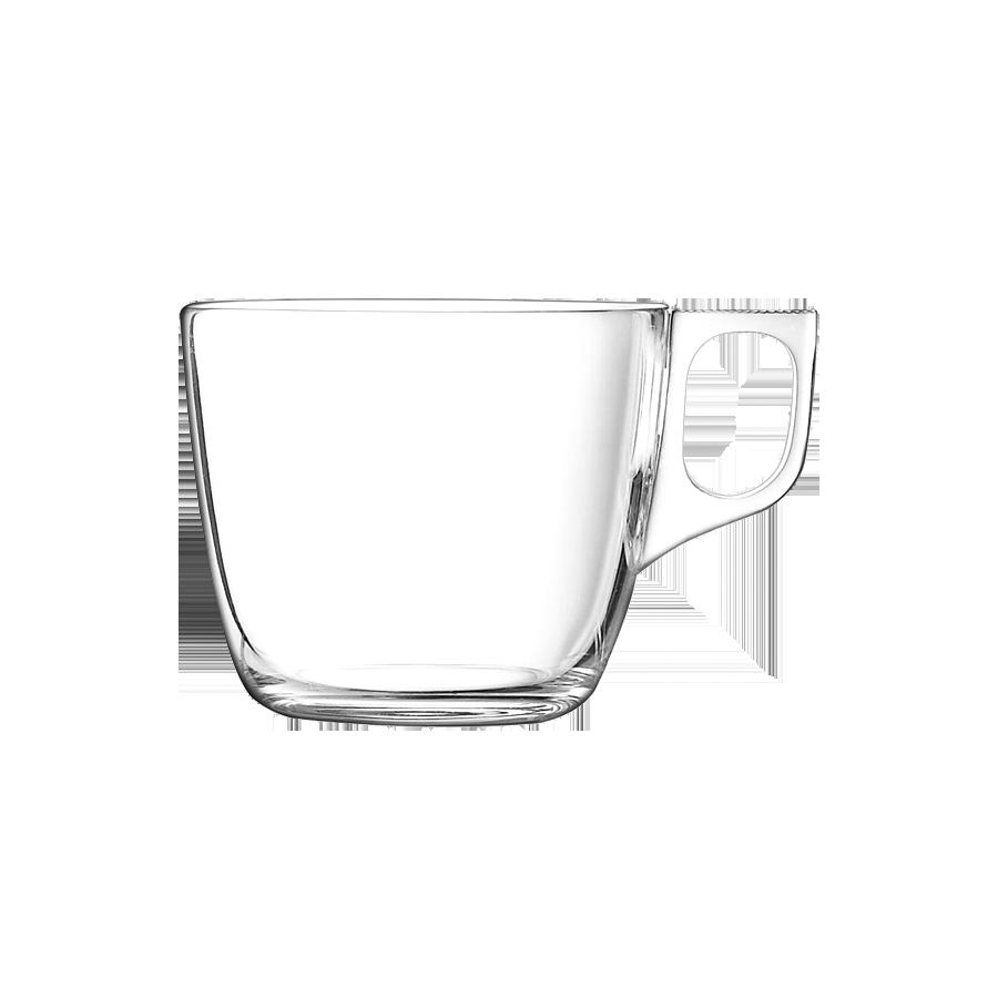 Filiżanka szklana NUEVO 220ml - 1