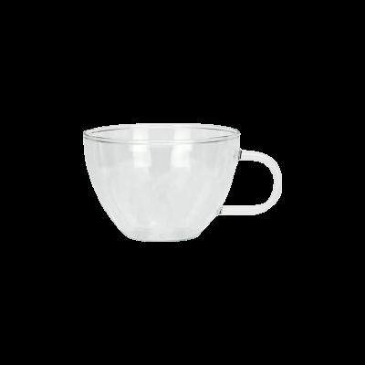 Filiżanka szklana 200ml - 1