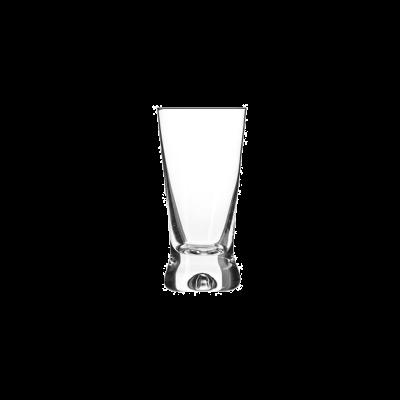 Komplet 6 kieliszków do wódki X  KROSNO 25ml