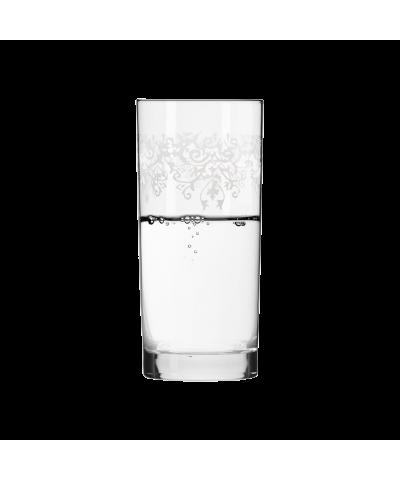 Komplet 6 szklanek PRESTIGE KRISTA DECO KROSNO 350ml Krosno - 2