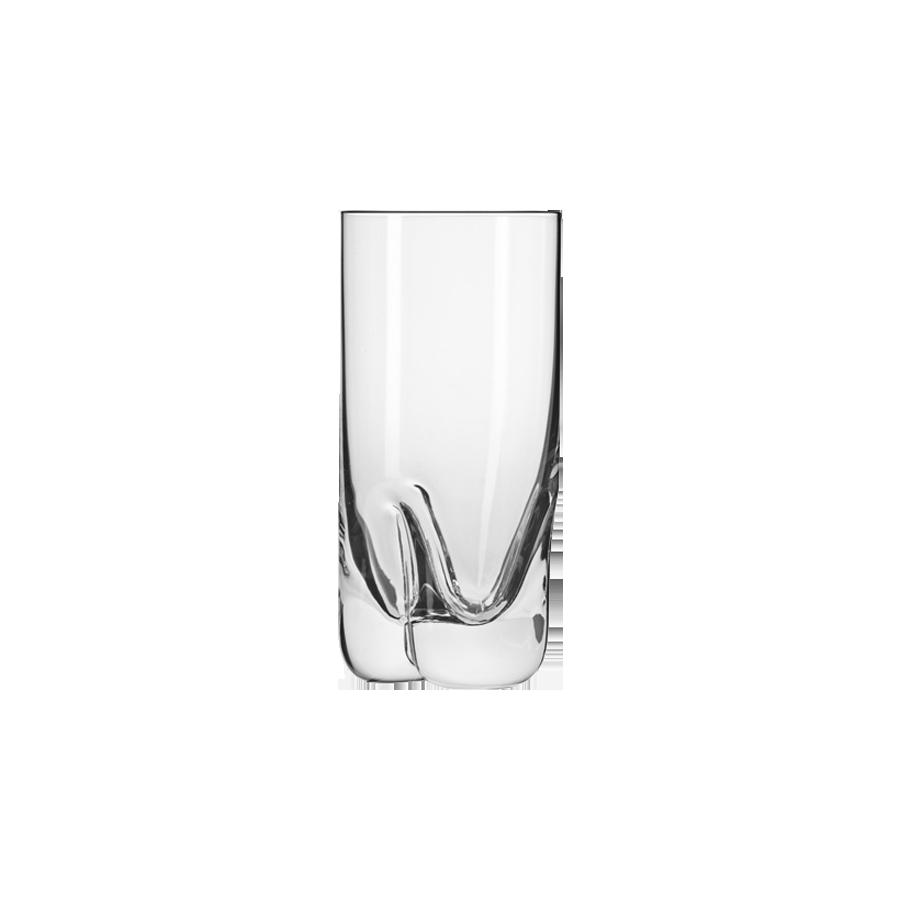 Komplet 6 szklanek LONG DRINK KROSNO 300ml Krosno - 1