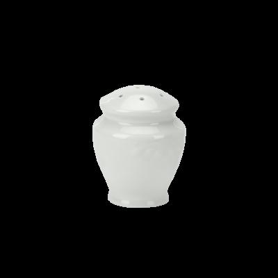 Solniczka/pieprzniczka IRENA biała