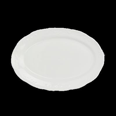 Półmisek IRENA biała 31,5cm