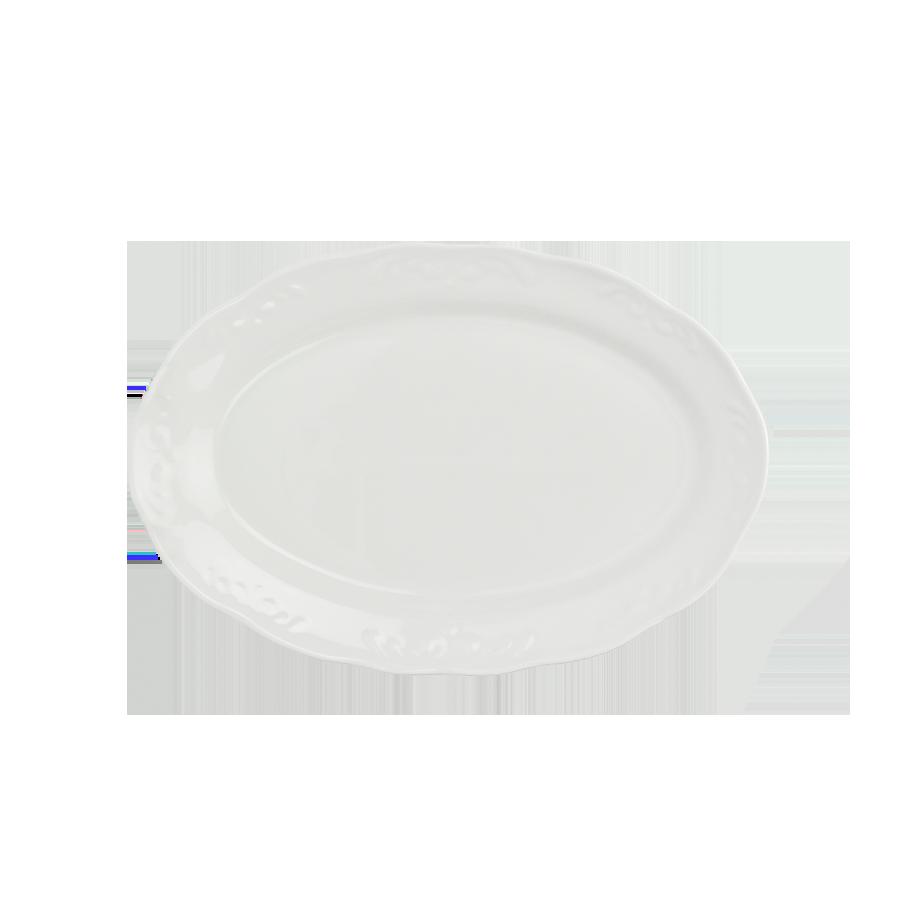 Półmisek IRENA biała 31,5cm - 1