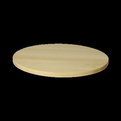 Deska obrotowa z drewna 30cm